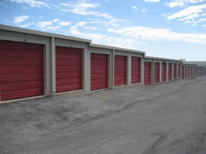 Picture of Storage Oklahoma #4 -