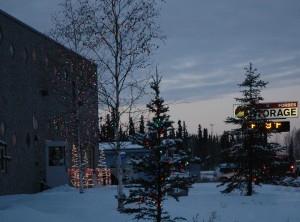 Forbes Storage - North Pole