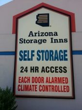 Picture of Arizona Storage Inns - Capitol