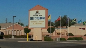 Arizona Storage Inns - 67th Avenue Facility at  6750 West Buckeye Road, Phoenix, AZ