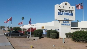 Arizona Storage Inns - Ft. Apache - Photo 1