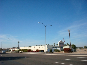 Arizona Storage Inns - Ft. Apache - Photo 2