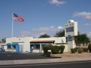 Arizona Storage Inns - Ft. Apache - Photo 4