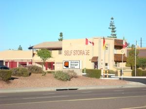 Arizona Storage Inns - Elliot / Dobson