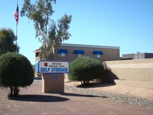 Arizona Storage Inns - Campus - Photo 3