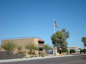 Arizona Storage Inns - Campus - Photo 4