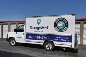 Storage West - Glendale - Photo 9