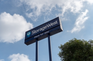 Storage West - Anaheim Facility at  1628 S Anaheim Way, Anaheim, CA