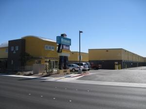 Storage West - Ann Road