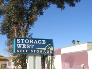 Storage West - Bell Road