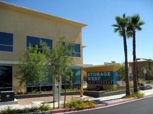 Storage West - Centennial Hills