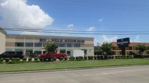 Storage West - East Houston