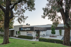 Storage West - Irvine Facility at  2892 Kelvin Ave, Irvine, CA