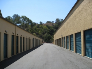 Picture of Storage West - San Diego