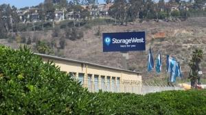 Storage West - San Diego