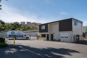 Storage West - San Diego Facility at  7350 Princess View Dr, San Diego, CA