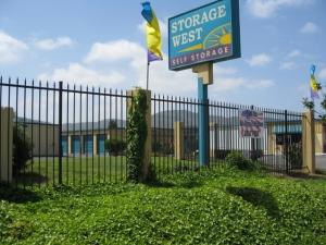 Storage West - San Marcos