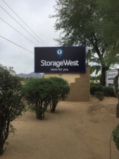 Storage West - Scottsdale Here For You Guarantee