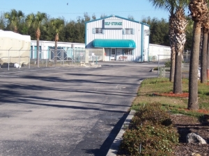 Affordable Secure Self Storage - Ocala, FL
