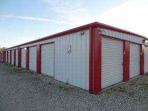 Affordable Storage - Deridder - 311 Louisiana Avenue