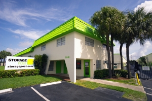 Storage Post Lauderhill
