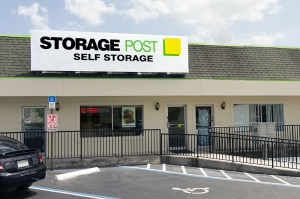 Storage Post Oakland Park