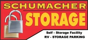 Schumacher Storage Center Facility at  2812 Terrace Heights Drive, Yakima, WA