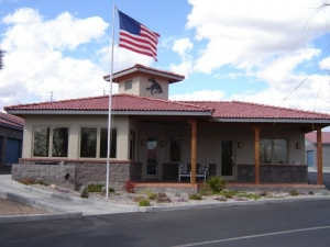 Double J Court Self Storage - Wickenburg Way - Main Location