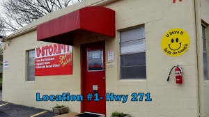 Picture of U-Store-It- Ft. Smith - 5808 Hwy 271
