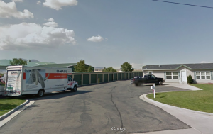 Herriman Self Storage and Moving
