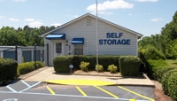 StoreRoom Self Storage Center