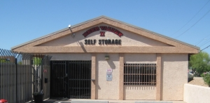 Deer Valley II Self Storage - Photo 2