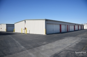 Picture of Affordable Self Storage