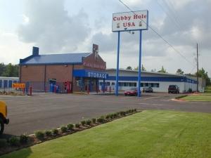 Cubby Hole USA 1