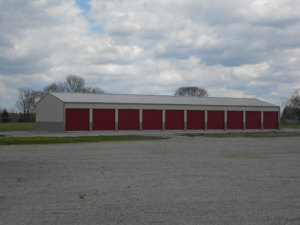 Tegtmeyer's Self Storage, Inc. - Photo 1