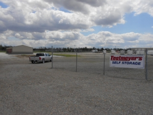 Tegtmeyer's Self Storage, Inc. - Photo 6