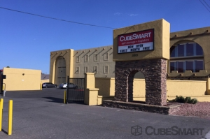 CubeSmart Self Storage - Surprise - 15821 North Dysart Road
