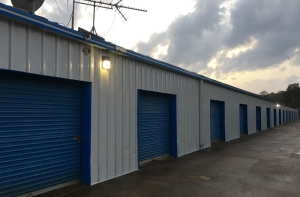 Image of 49 & 20 Self Storage - Richland, MS Facility on 445 Highway 49 South  in Richland, MS - View 2