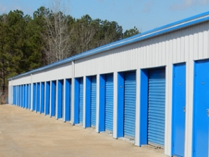 Image of 49 & 20 Self Storage - Richland, MS Facility on 445 Highway 49 South  in Richland, MS - View 4