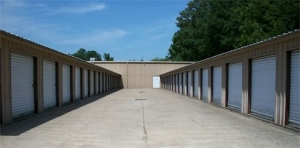 Picture of Discount Self Storage