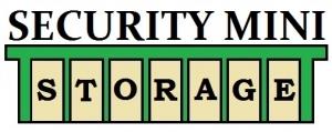 Security Mini Storage