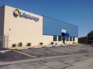Image of Life Storage - St. Louis - Woodson Road Facility at 1600 Woodson Road  St. Louis, MO