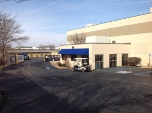Image of Life Storage - St. Peters - Mexico Road Facility at 3939 Mexico Road  St. Peters, MO