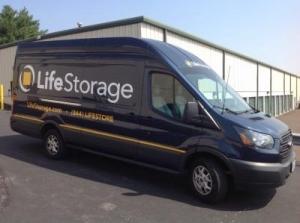 Life Storage - Arnold