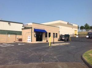 Image of Life Storage - Arnold Facility at 3850 Vogel Road  Arnold, MO