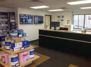 Image of Life Storage - Arnold Facility on 3850 Vogel Road  in Arnold, MO - View 2