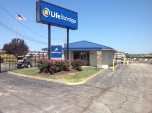 Life Storage - Fenton Facility at  485 North Highway Drive, Fenton, MO