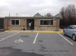 Uncle Bob's Self Storage - Mechanicsburg - Westport Drive