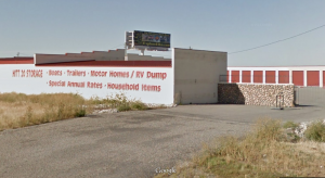 Idaho Falls Mini Storage