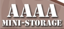 AAAA Mini-Storage
